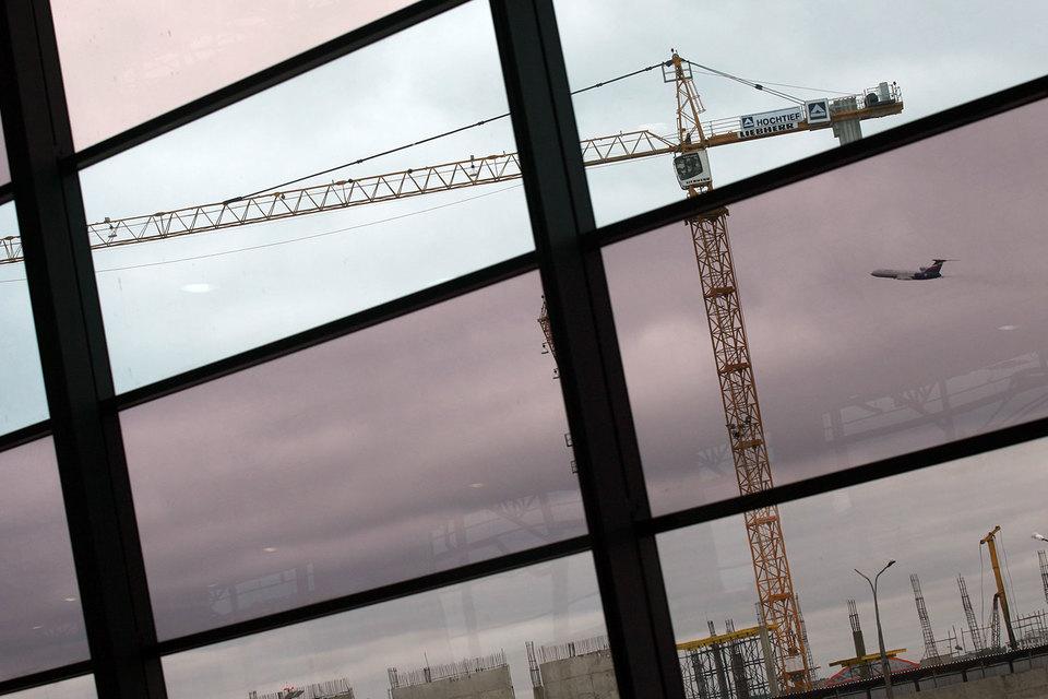 Строительство нового терминала в «Шереметьево» нельзя отдавать в чужие руки