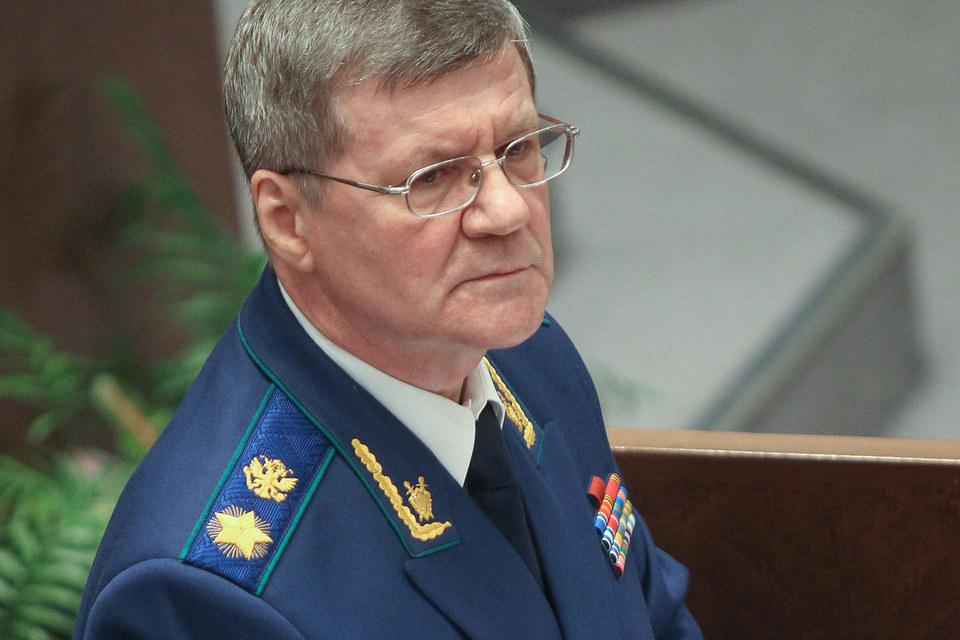Юрий Чайка впервые поучаствует в Петербургском международном экономическом форуме