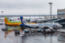 В 2018 г. у Airbus и Boeing должен появиться конкурент из России