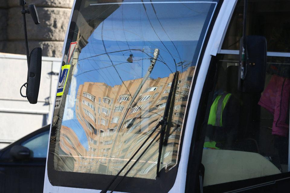 Подмосковные власти ищут инвесторов первого участка трассы скоростного трамвая между крупнейшими городами области