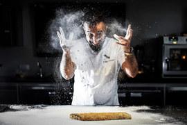 Концепция «Традиционные русские продукты в современной обработке» приносит Владимиру Мухину успех второй год подряд