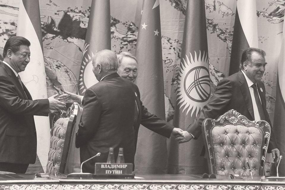 Когда другие лидеры стран ЕАЭС начали выстраивать прямой диалог с Китаем, в Москве это было расценено чуть ли не как предательство