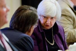 Решение Великобритании будет иметь серьезные экономические последствия, предупредила председатель ФРС Джаннет Йеллен (цитата по WSJ)