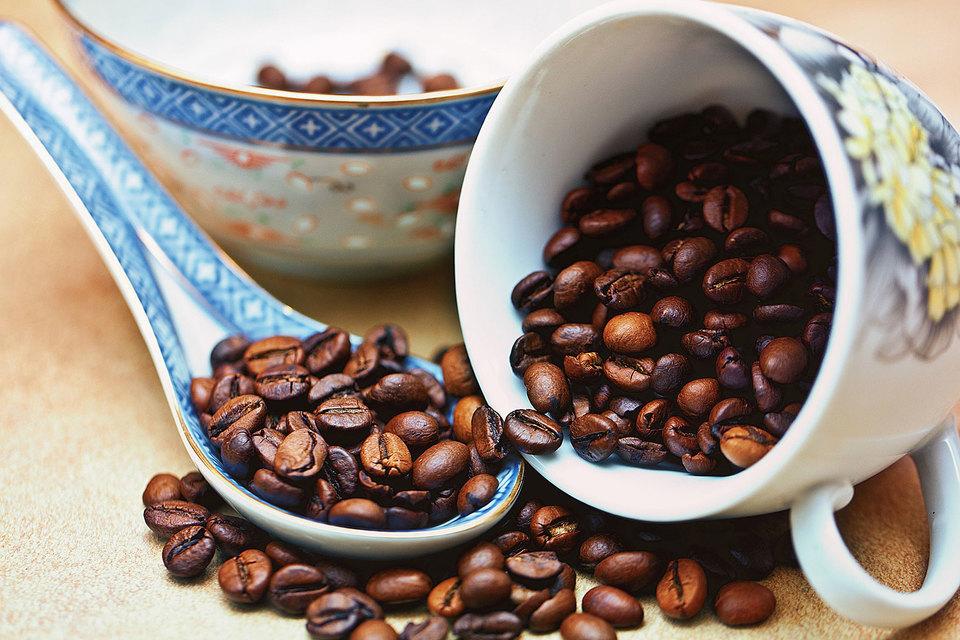 Некоторые из кофейных зерен могли быть собраны, еще когда президентом США был Джордж Буш