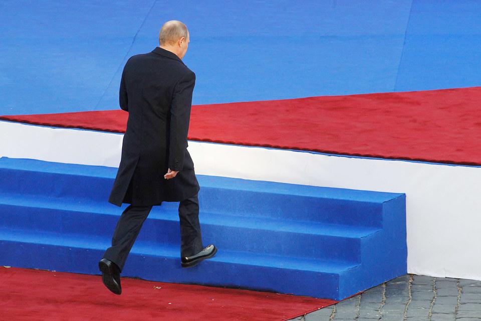 От президента России иностранные инвесторы ждут конкретных предложений – чтобы понять, есть ли у их бизнеса новые перспективы