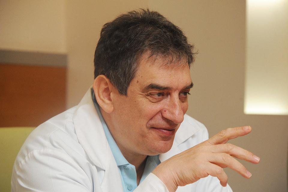 Основной акционер ГК «Мать и дитя» Марк Курцер возглавил компанию