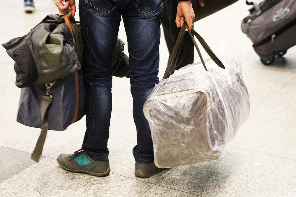 Более 4,5 млн должников рискуют не выехать за границу