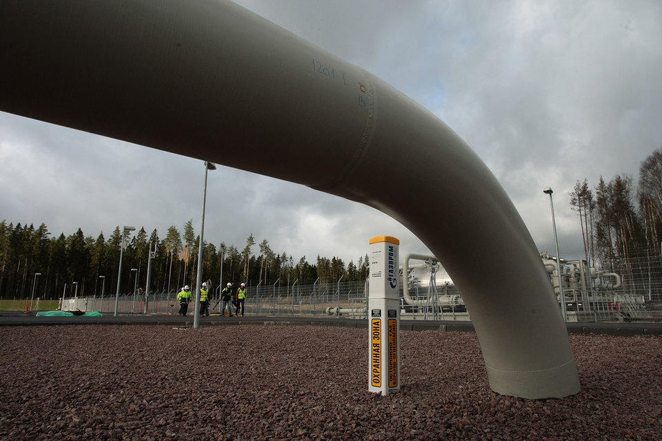 «Газпром» верит в светлые перспективы трубопроводов и рассчитывает увеличить поставки газа в Западную Европу