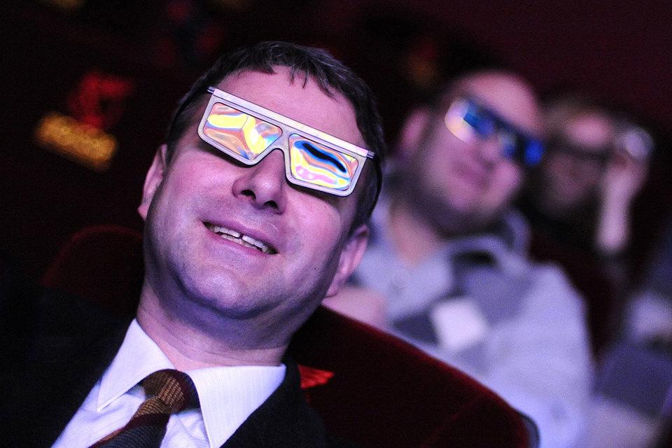 Правительство не будет финансировать кино за счет ТВ и кинотеатров