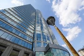Nordstar Tower может стоить $420–450 млн