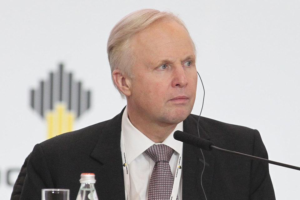 Роберт Дадли претензий к «Роснефти» не имеет
