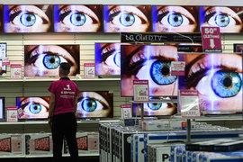 Уже на этой неделе Госдума может утвердить закон, запрещающий иностранцам измерять аудиторию телеканалов