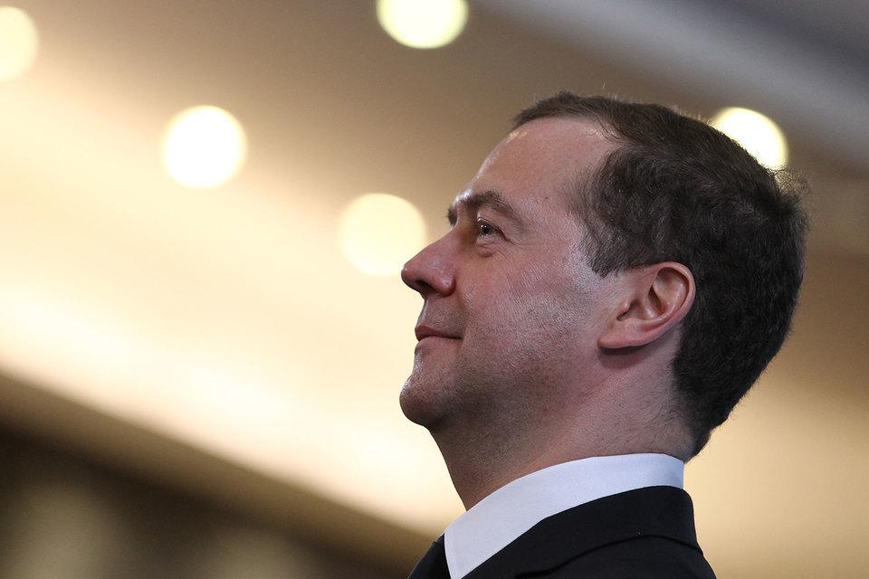 По словам Дмитрия Медведева, документ практически готов к тому, чтобы отправить его в регионы для доработки, на которую осталось совсем немного времени