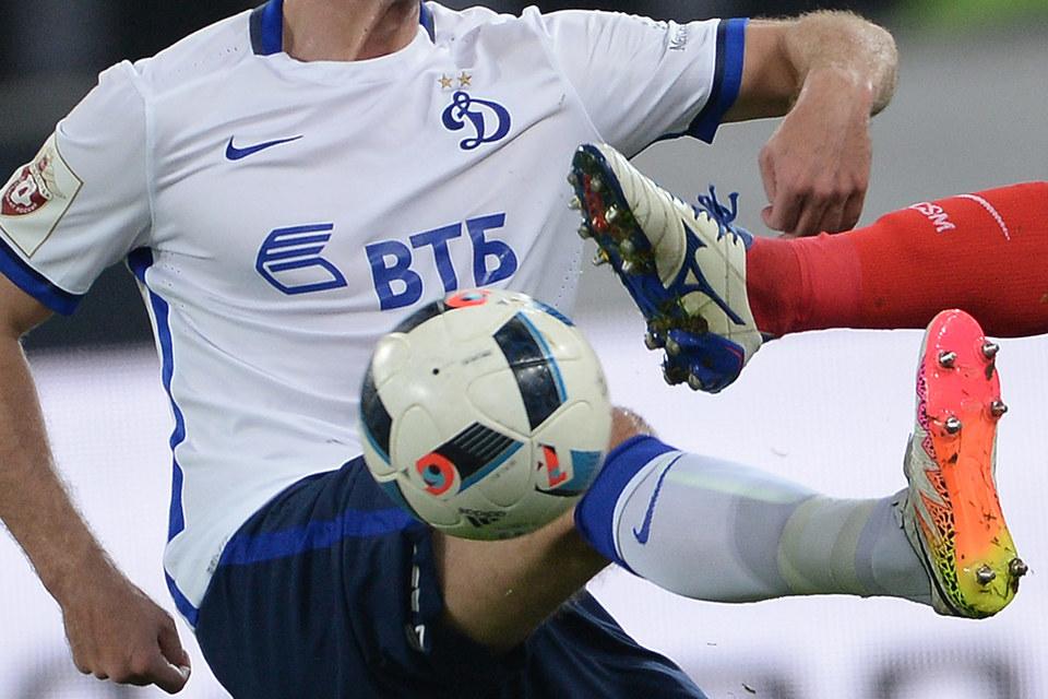 ВТБ подпишет спонсорский контракт с футбольным клубом