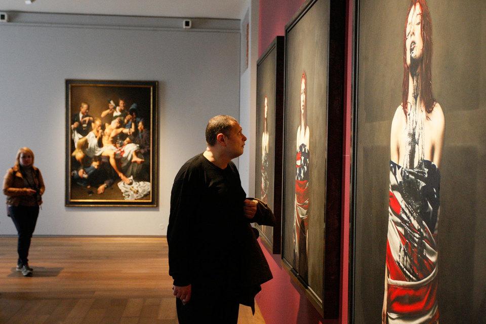 Петербуржцы и российские туристы стали чаще ходить в музеи