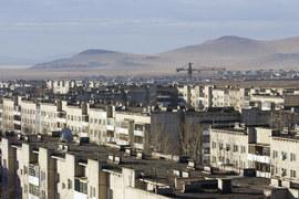 Стороны рассматривают возможность построить медеплавильный завод в Краснокаменске