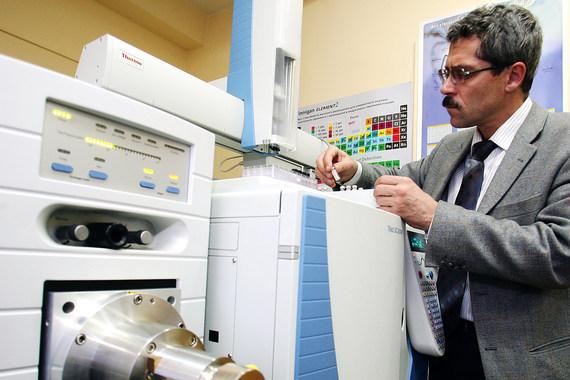 На бывшего директора Московской антидопинговой лаборатории завели дело