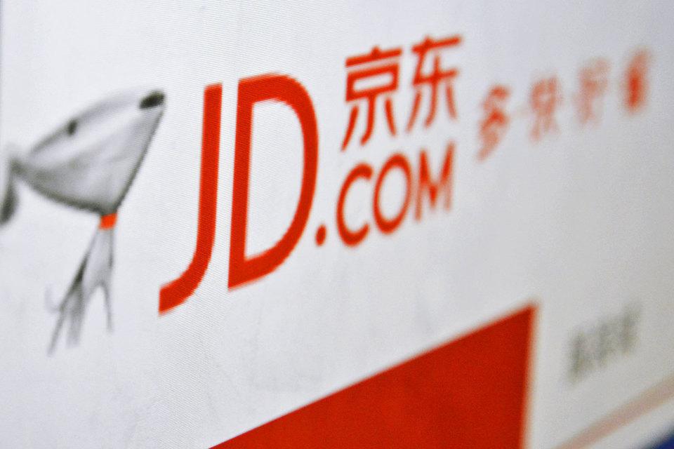 Wal-Mart продал своего интернет-ритейлера в Китае местному JD.com