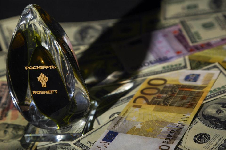 Международный трейдер Trafigura помогает «Роснефти» получить доступ к валюте