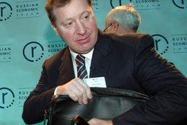 Евгению Новицкому придется основательно перетряхнуть портфель
