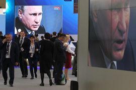 Владимир Путин пообещал начать долгожданную реформу госуправления – при президенте будет создан совет, который займется новыми нацпроектами