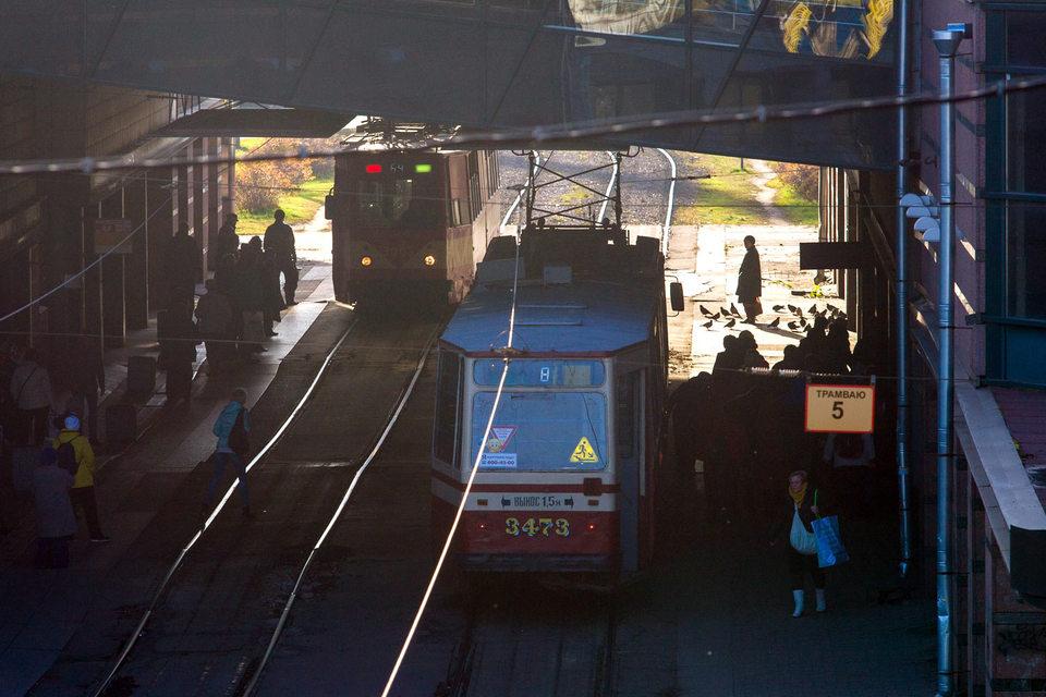 Для финансирования проекта трамвайной сети в Красногвардейском районе концессионер планирует выпустить облигации