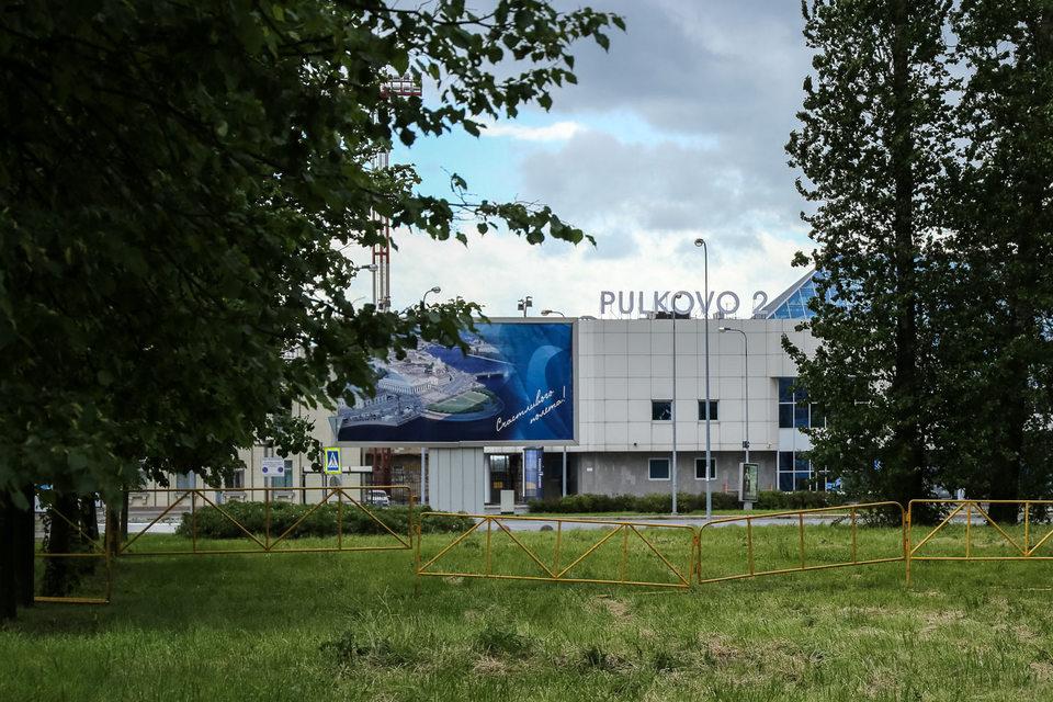 Смольный давно искал инвестора для «Пулково-2»