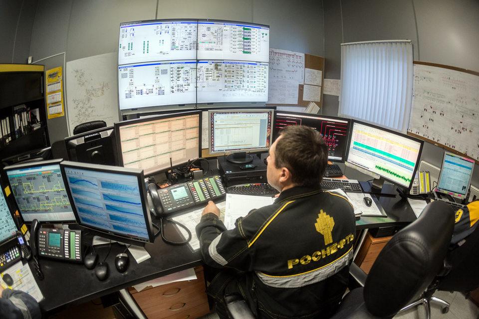 Запасы расположенного в Красноярском крае Ванкорского месторождения на 1 января 2014 г. – 500 млн т нефти и конденсата, 182 млрд куб. м газа