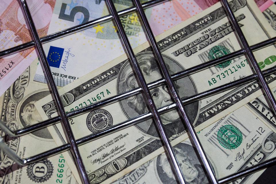 Деньгам не нужен «хедж»