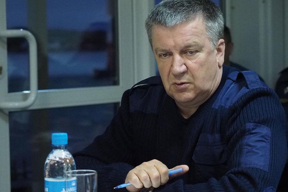 Александру Худилайнену отставка пока не грозит