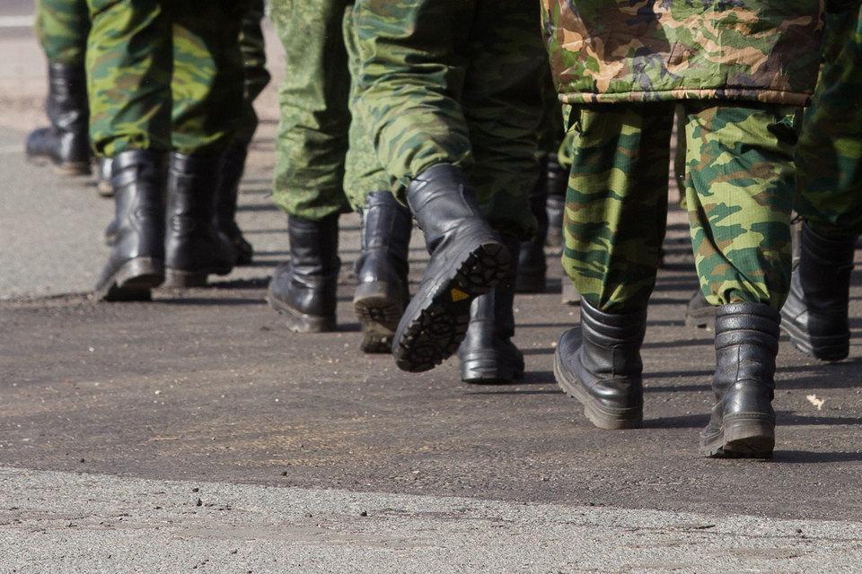 Ожидаемого расширения полномочий Национальной гвардии не произошло – законы о новой службе готовы ко второму чтению