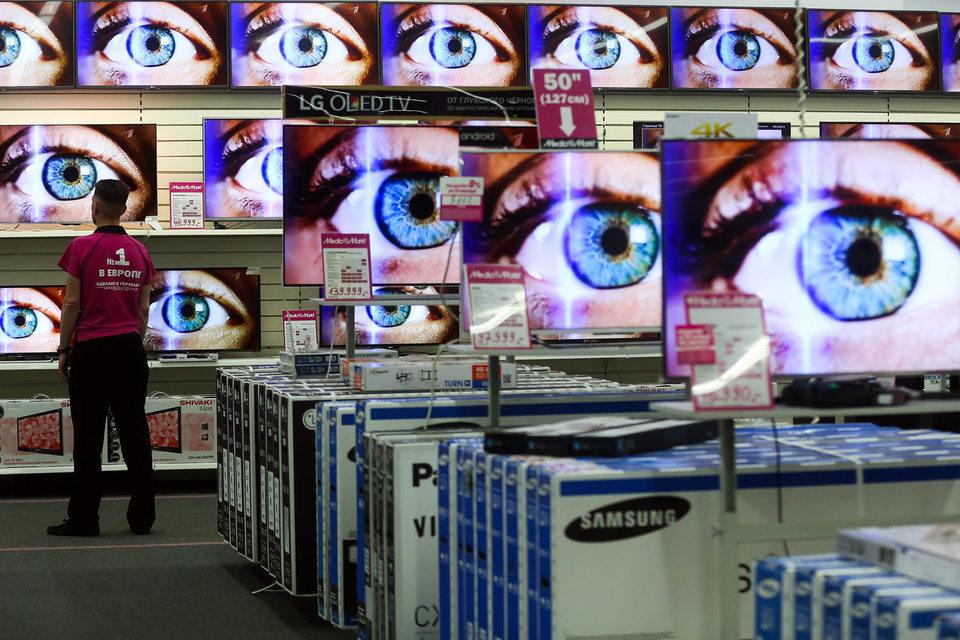 ТВ-рейтинги говорят о популярности передач, на их основе продается реклама