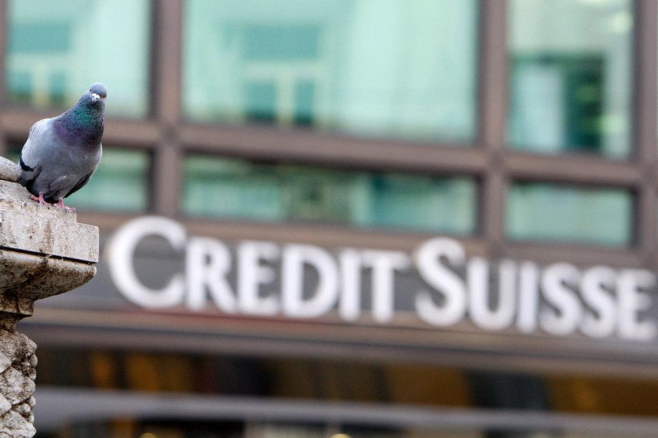 Управляющий Credit Suisse компенсирует потери клиентов содержимым своего винного погреба