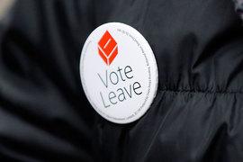 Франкфурт и Париж с радостью примут лондонских банкиров, если сегодня Великобритания проголосует за выход из ЕС