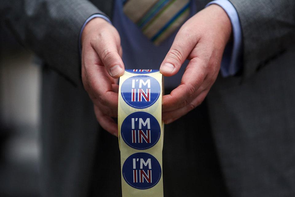 Результаты референдума не дадут лондонским трейдерам заснуть этой ночью