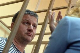 Евгений Дод арестован на два месяца