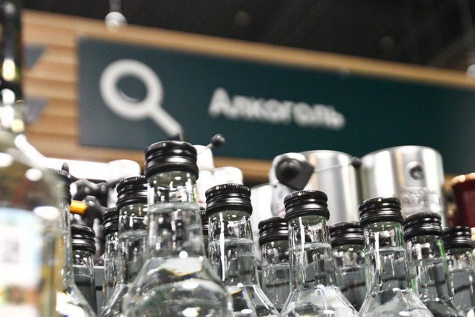 Производители водки не выторговали бонус у сетей