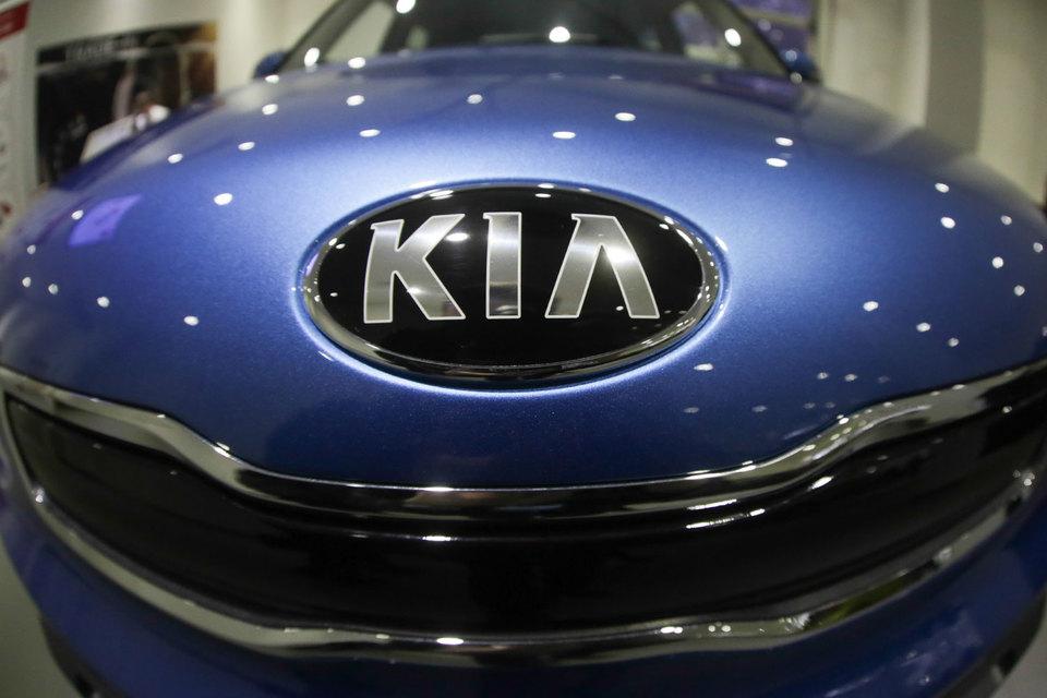 Kia показала качество лучше Porsche