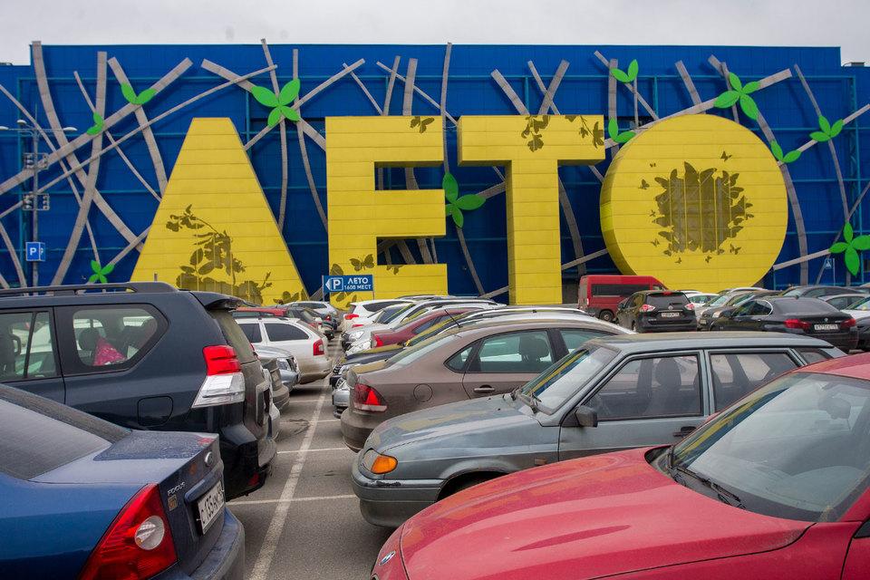 «Галс-девелопмент» продает ТРЦ «Лето» в Петербурге уже не один год