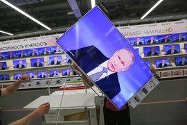 Государство берет под полный контроль подсчет телезрителей: выберет измерителя Роскомнадзор, он же будет следить за правильностью подсчетов