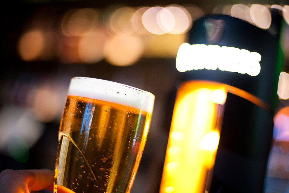 У малых, крафтовых, пивоварен могут возникнуть проблемы: четверть из них не подключена к ЕГАИС