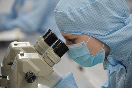 581,6 млн руб. – выплаты, связанные с проведением исследований