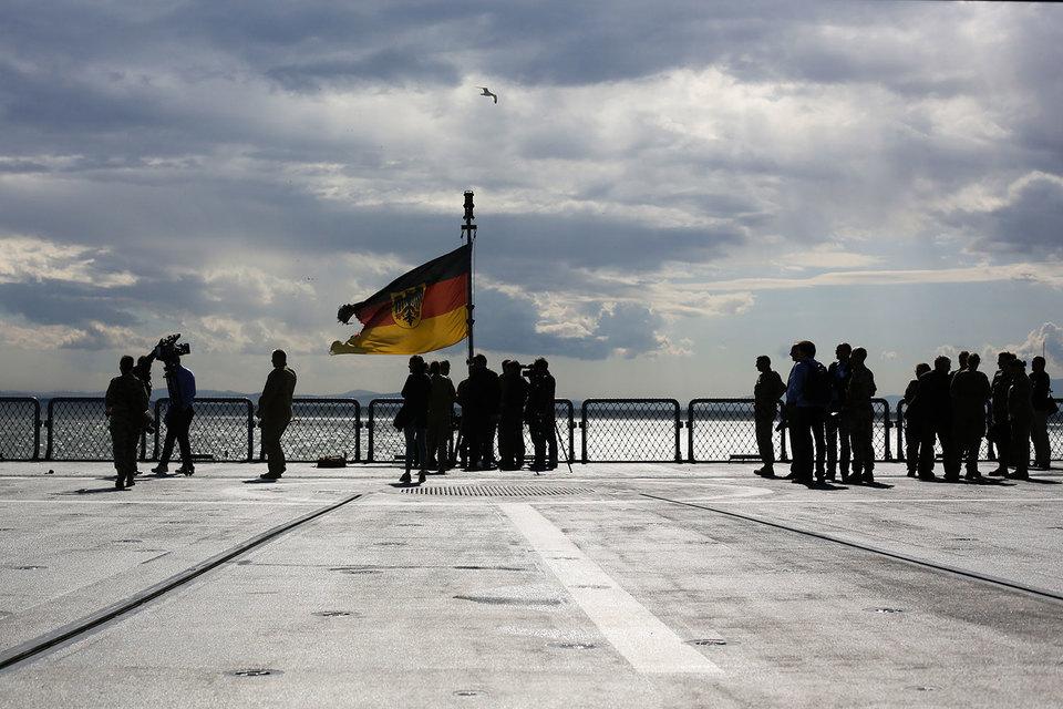 Влиятельные немецкие политики заговорили о пересмотре подхода НАТО к России