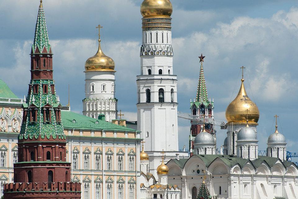 Православные организации и государственные правозащитники получили самые большие президентские гранты