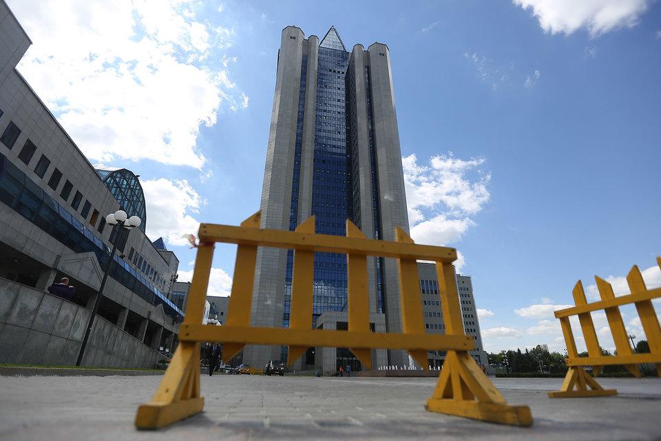 Наблюдательный совет ВЭБа одобрил продажу 3,6% акций «Газпрома»