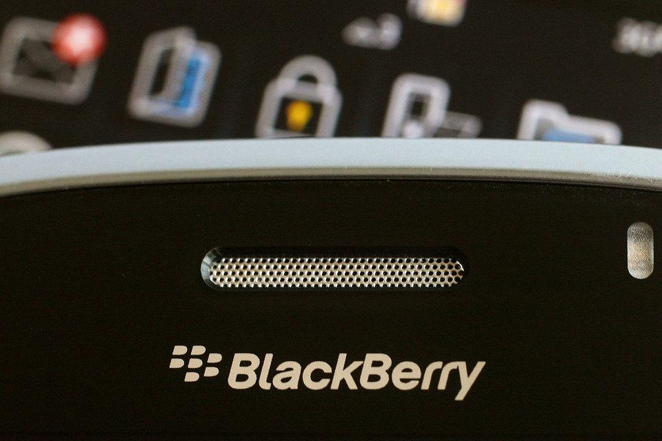 В I квартале компания BlackBerry зафиксировала крупный убыток от снижения стоимости активов