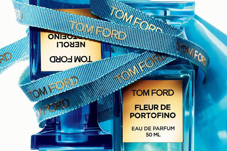Ароматы Tom Ford попадают в число лучших уже не первый год