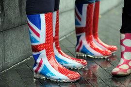 Британские подданные больше не хотят, чтобы им давали указания с континента