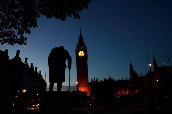 Решение Великобритании покинуть Евросоюз катастрофой для глобальной экономики не станет