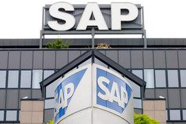 Доля SAP на российском рынке ERP-систем в 2015 году выросла